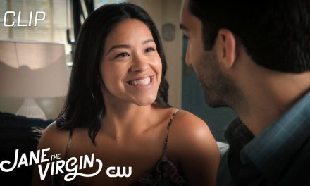 Jane The Virgin | Chapter One Hundred Scene | The CW