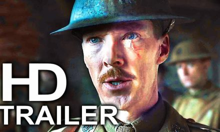 1917 Trailer #1 NEW (2019) Benedict Cumberbatch World War 2 Movie HD