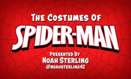 Spider-Man's Top 10 Costumes!