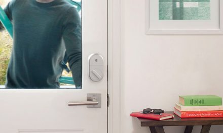 Secure your home as Amazon drops up to a $56 discount on August smart locks