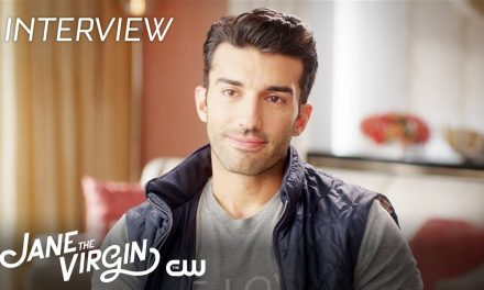Jane The Virgin | Final Season Reflections: Justin Baldoni | The CW