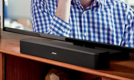 Enjoy immersive sound with the Bose Solo 5 soundbar, now only $199 on Walmart