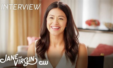 Jane The Virgin | Final Season Reflections: Gina Rodriguez | The CW