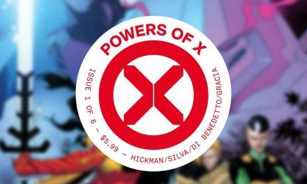 POWERS OF X #1 — Critics React   Marvel Comics