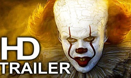 IT 2 Trailer #4 NEW (2019) Stephen King Horror Movie HD