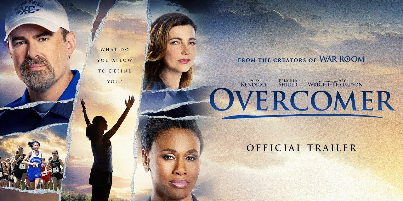 Overcomer – Official Trailer (HD)