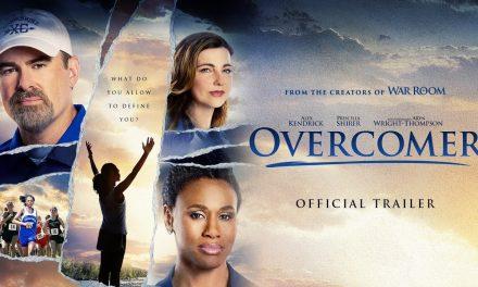 Overcomer – Official Trailer (HD)