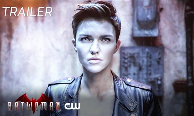 Batwoman | Rabbit Hole Trailer | The CW