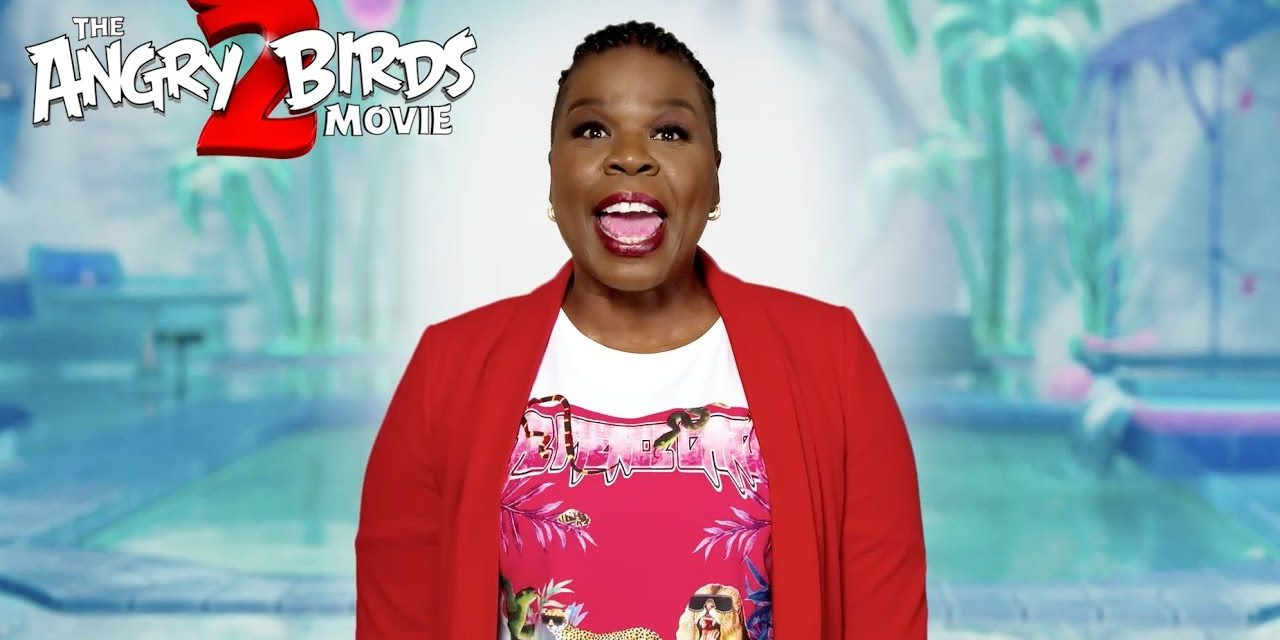 THE ANGRY BIRDS MOVIE 2 – Early Screenings This Saturday!