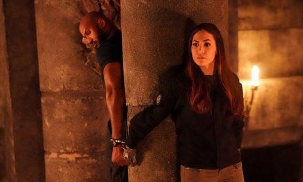 Marvel's Agents of S.H.I.E.L.D. | Season 6 Finale Sneak Peek