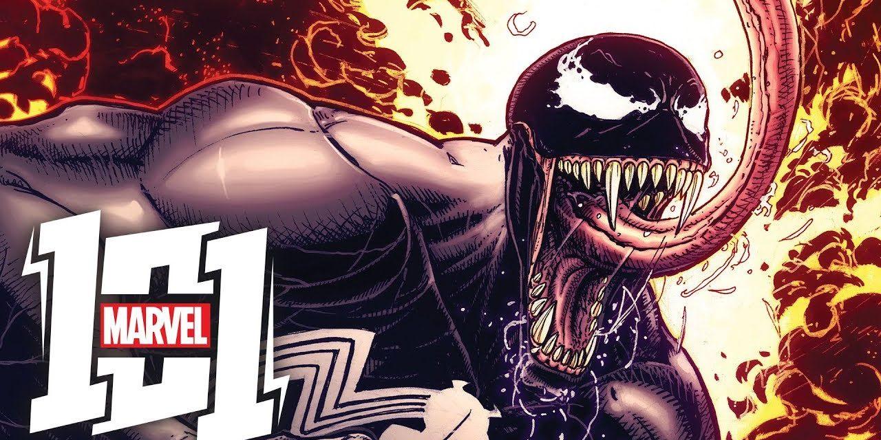 Venom (Eddie Brock)   Marvel 101