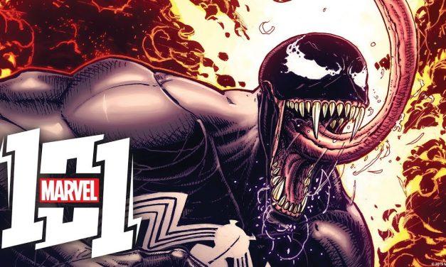 Venom (Eddie Brock) | Marvel 101