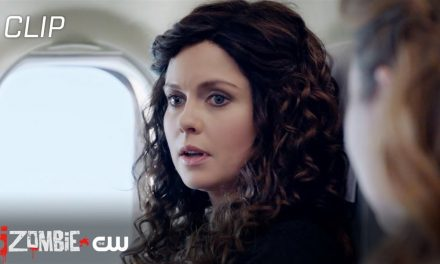 iZombie | All's Well That Ends Well: Quick Look | The CW