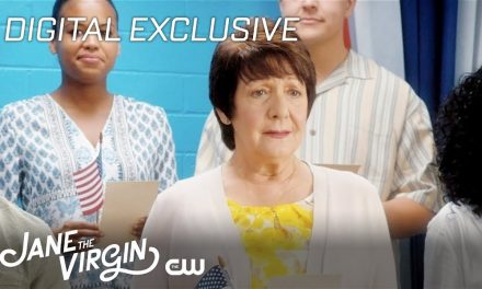 Jane The Virgin | Fan Favorites Pt. 4 | The CW
