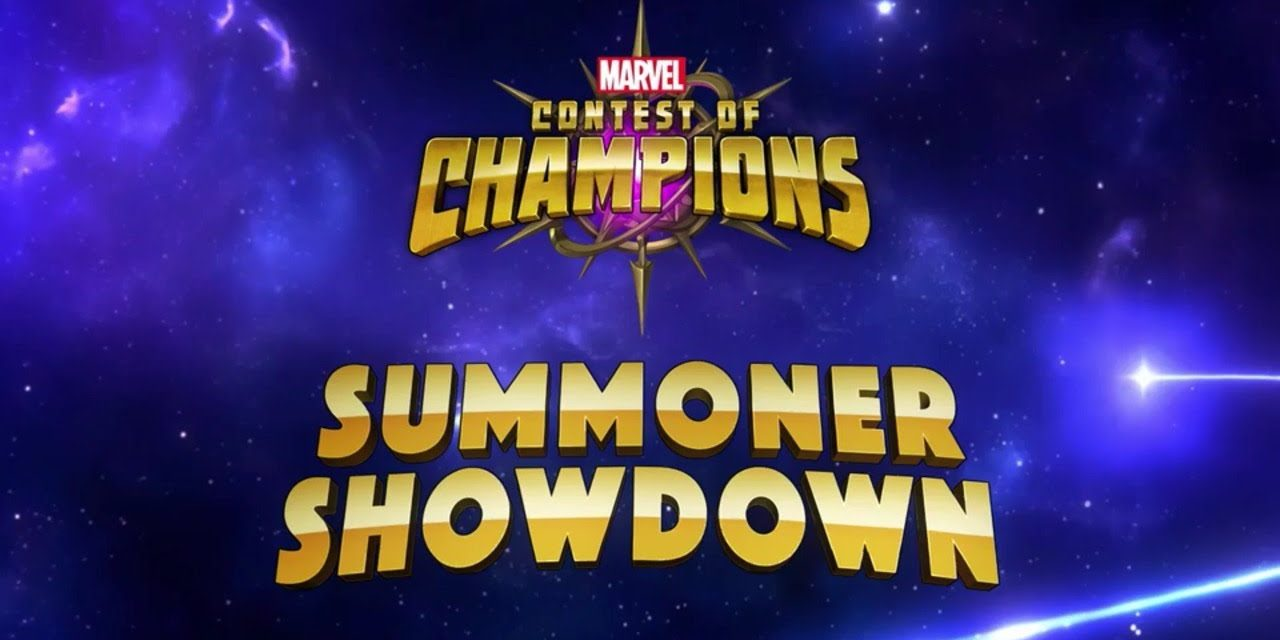 Marvel Contest of Champions: Summoner Showdown | Week 1 Recap