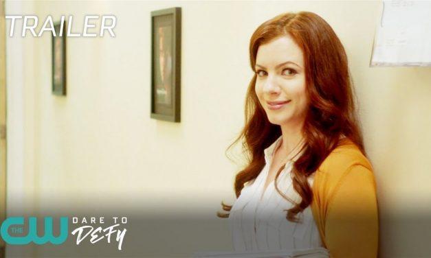 I Ship It | Fan Girl Trailer | The CW
