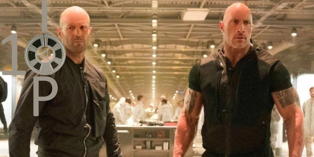 UK Cinemas Box Office Top 10 for 4th August 2019