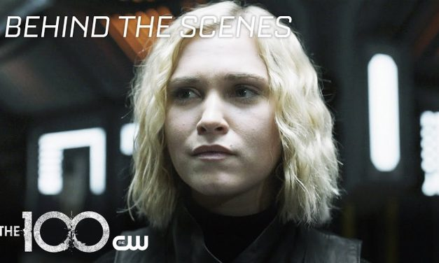 The 100 | Inside: The Blood Of Sanctum | The CW