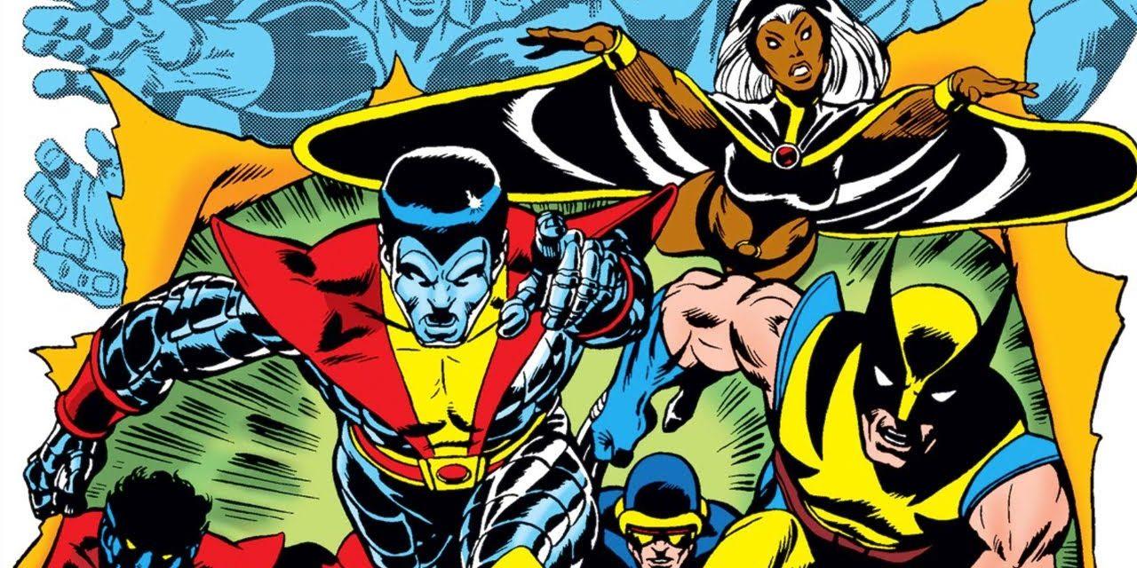 The X-Men Influence   Marvel Comics