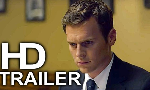 MINDHUNTER Season 2 Trailer #2 NEW (2019) Charles Manson Netflix Series HD