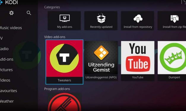 Get your stream on with our list of the best Kodi add-ons