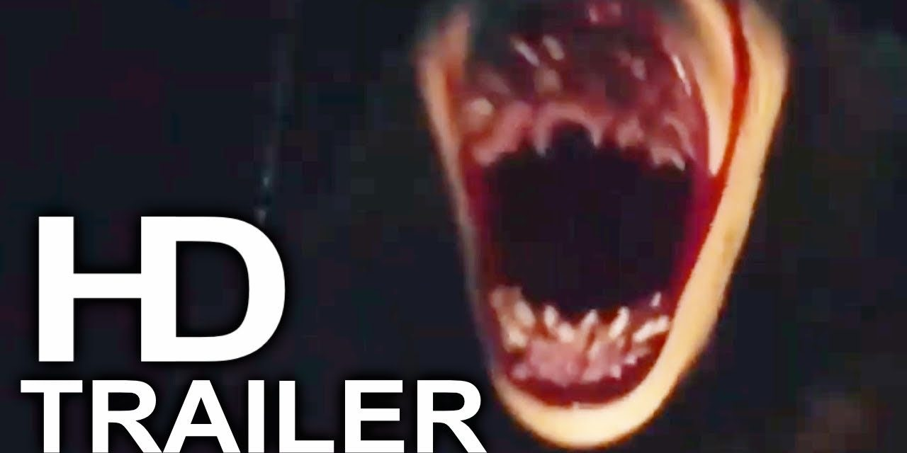 IT 2 Pennywise Eats Child Trailer NEW (2019) Stephen King Horror Movie HD