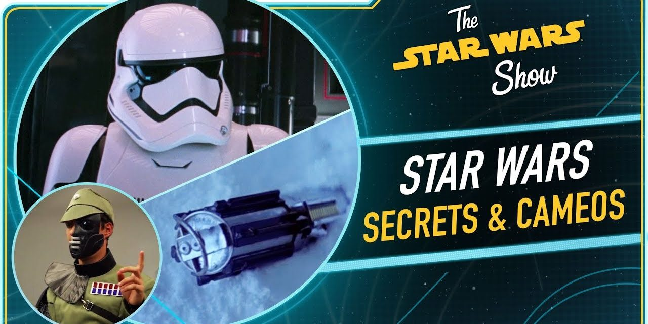 Secrets of the Jedi and the Star Wars Unknown