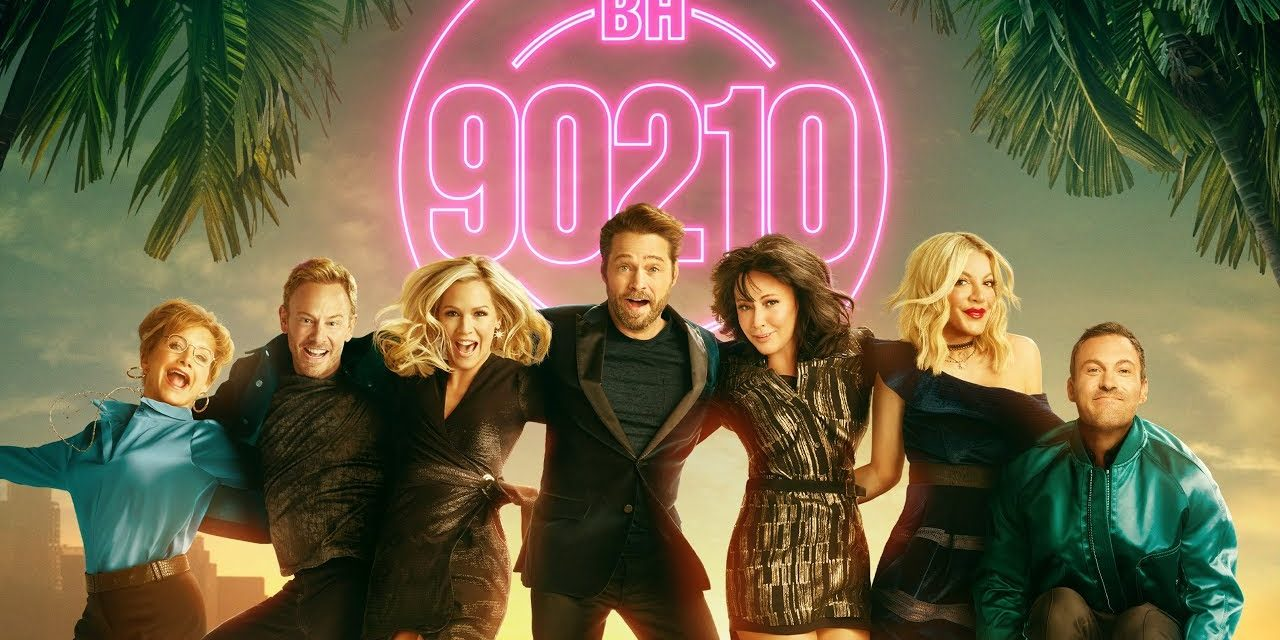 BH90210 (FOX) All Trailers and Teasers HD – 90210 Revival Series with original cast