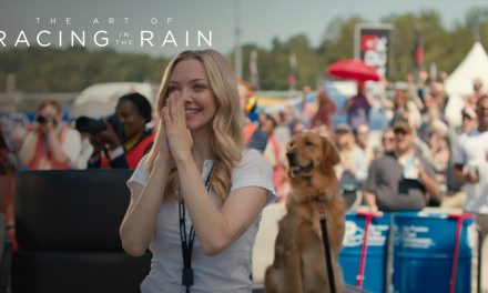 The Art of Racing in the Rain | Love Of Racing | 20th Century FOX