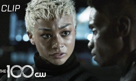 The 100 | The Blood Of Sanctum: Quick Cut | The CW
