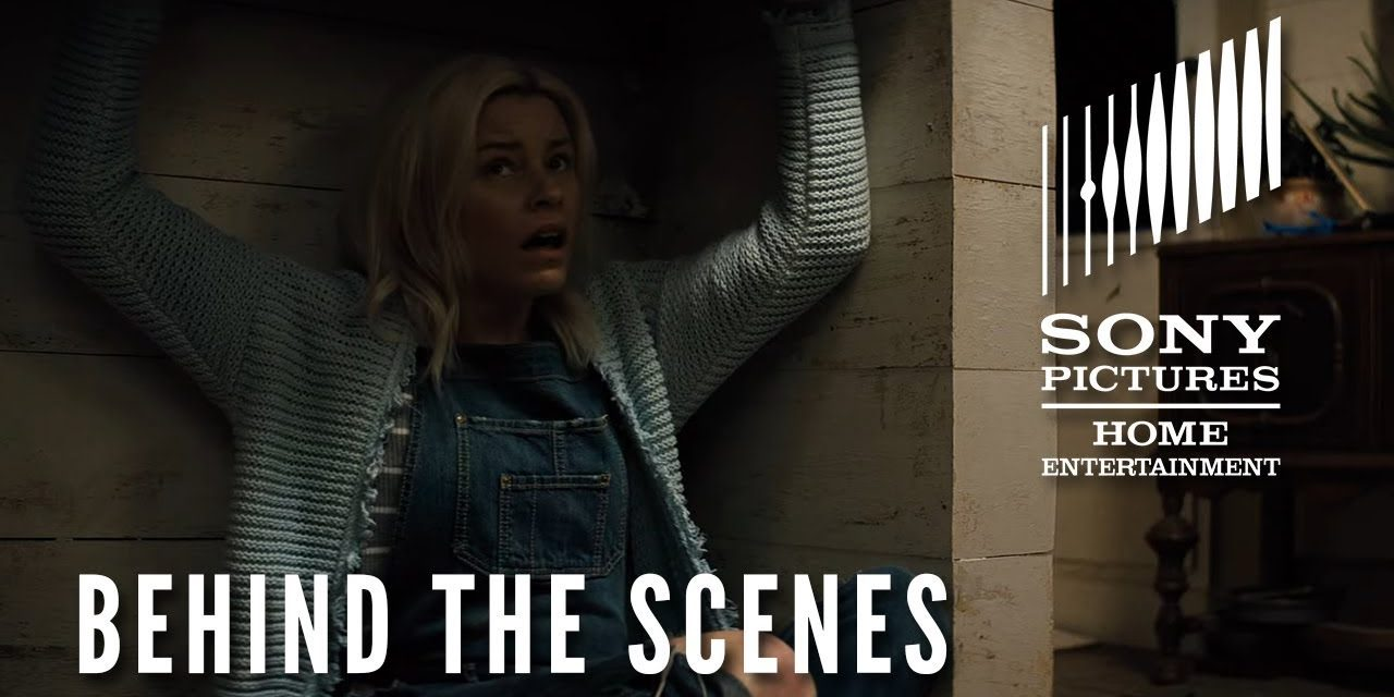 BRIGHTBURN: Now on Digital: Behind the Scenes Clip – The Fun Of This Movie