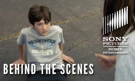BRIGHTBURN: Now on Digital: Behind the Scenes Clip – Origin Story