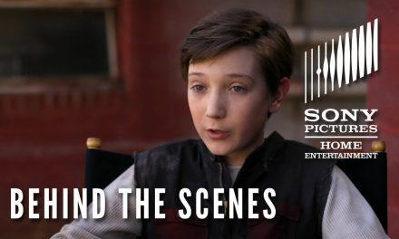 BRIGHTBURN: Now on Digital: Behind the Scenes Clip – Mothers Love