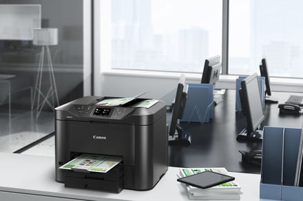 The best printers for small businesses