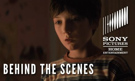 BRIGHTBURN: Now on Digital: Behind the Scenes Clip – Assuming They Are Here For Good