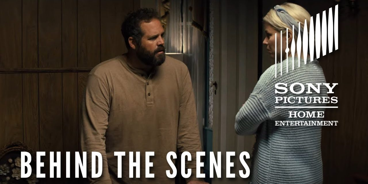 BRIGHTBURN: Now on Digital: Behind the Scenes Clip – Parenting