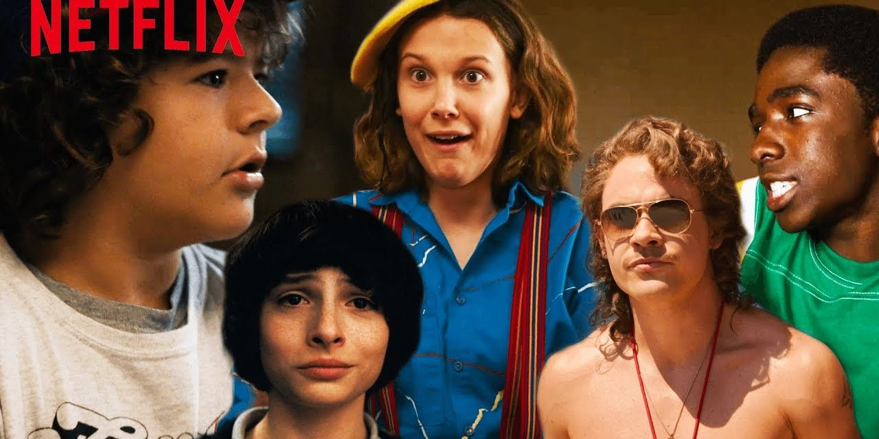 Things You Might Not Know About The Cast   Stranger Things