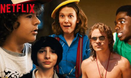 Things You Might Not Know About The Cast | Stranger Things