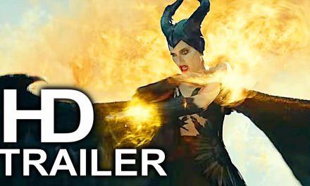 MALEFICENT 2 MISTRESS OF EVIL Trailer #3 NEW (2019) Angelina Jolie Fantasy Movie HD