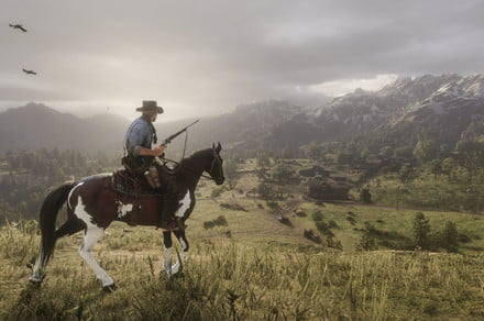 The best games for 2019