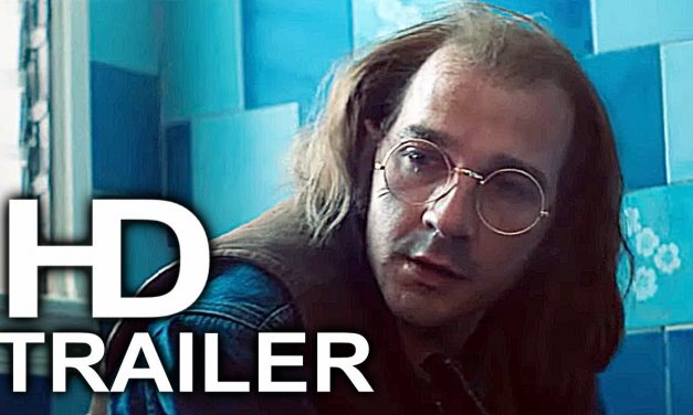 HONEY BOY Trailer #1 NEW (2019) Shia Labeouf Drama Movie HD