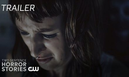 Two Sentence Horror Stories   New Nightmare Trailer   The CW
