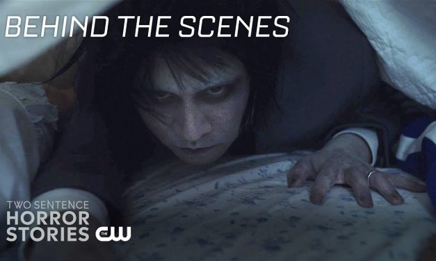 Two Sentence Horror Stories | Inside Look | The CW