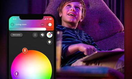 Best Buy discounts $40 off on the Philips Hue Starter Kit with Light Switch