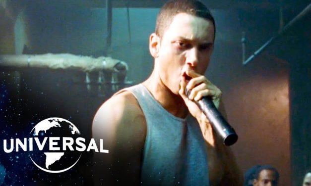 8 Mile | Eminem's Final Rap Battles