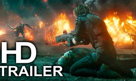 TERMINATOR 6 DARK FATE Trailer #3 NEW (2019) Arnold Schwarzenegger Action Movie HD