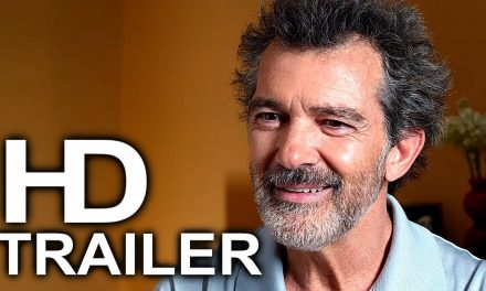 PAIN AND GLORY Trailer #1 NEW (2019) Antonio Banderas, Penélope Cruz Drama Movie HD
