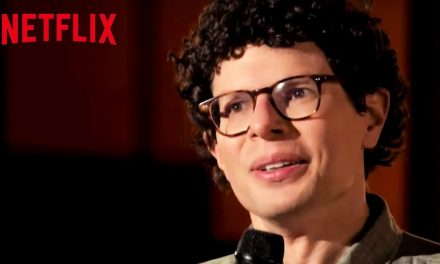 'We Don´t Die Quick Enough' | Simon Amstell: Set Free Trailer | Netflix
