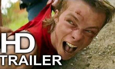 IT 2 Henry Bowers Arrested Trailer NEW (2019) Stephen King Horror Movie HD
