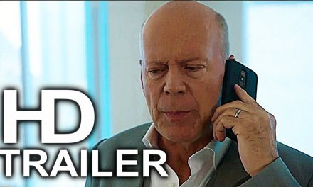 10 MINUTES GONE Trailer #1 NEW (2019 Bruce Willis Action Movie HD